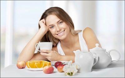 Comidas sanas para mejorar la vista