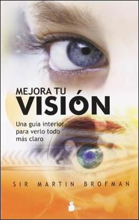 Libro Mejora tu Vision