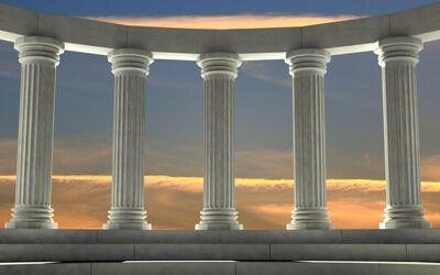 Los cinco pilares del yoga ocular