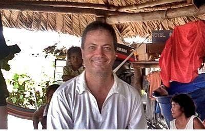 Eduardo Lacambra