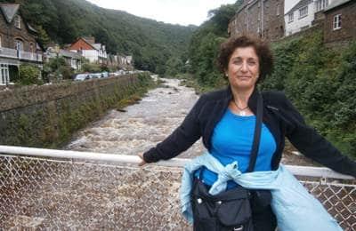 Paloma Diaque