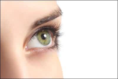 Quienes somos ojos de mujer