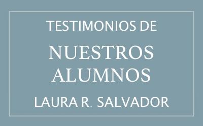 Laura R. Salvador