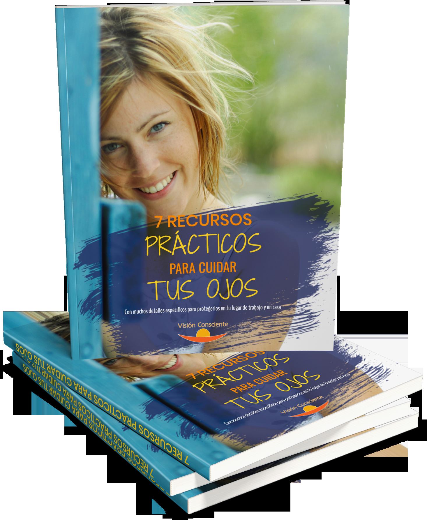 7 Consejos practicos para cuidar tus ojos 3d